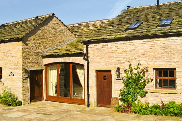 The Cheshire Hunt Holiday Cottages